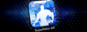 SuperheroAR